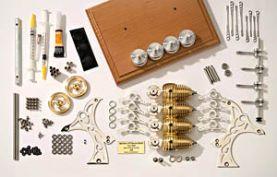 Bohm Stirling Engine HB34 Kit